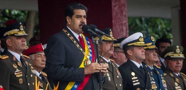 Venezuela tras el autogolpe, con Alberto Benbunan