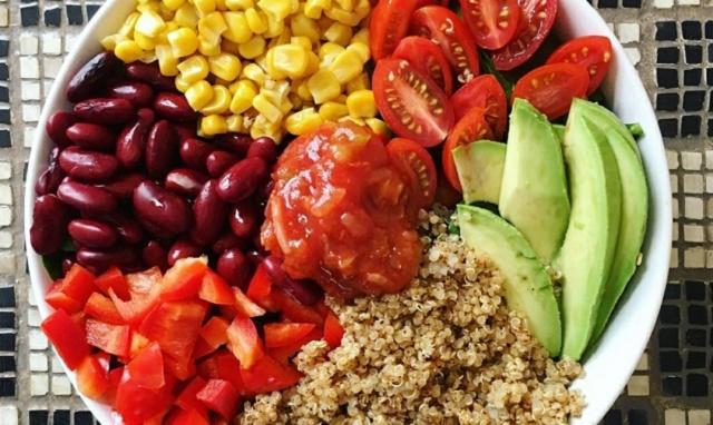 Encuentre su dieta perfecta