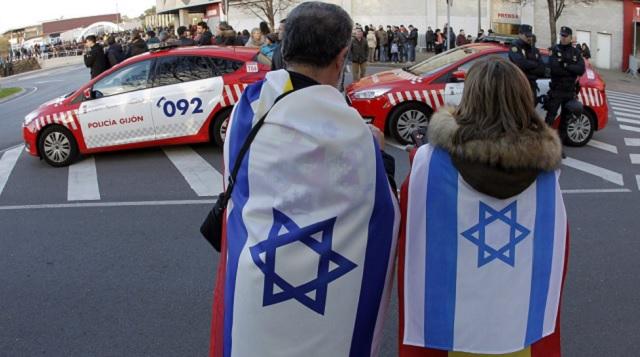 """España-Israel: """"un partido en el que ganamos todos"""", con María Royo y Aida Oceransky"""