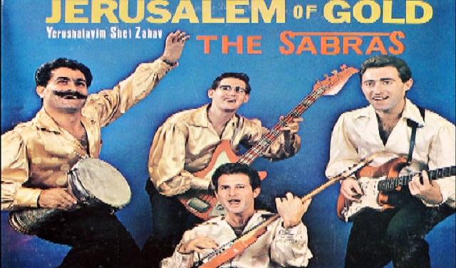 The Sabras: del garaje israelí al surf de California