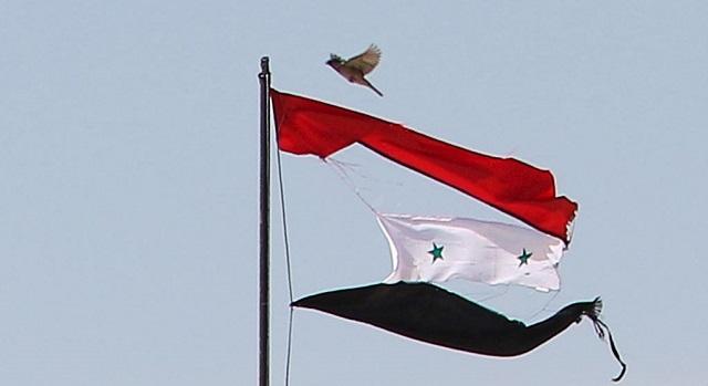 Los medios de comunicación en Siria