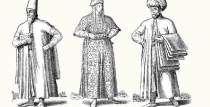 judios otomanos