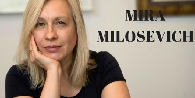 USA y Rusia: confluencia y antagonismo en el Próximo y Medio Oriente, con Mira Milosevich (C.C. Davar, Madrid, 24/5/2017)