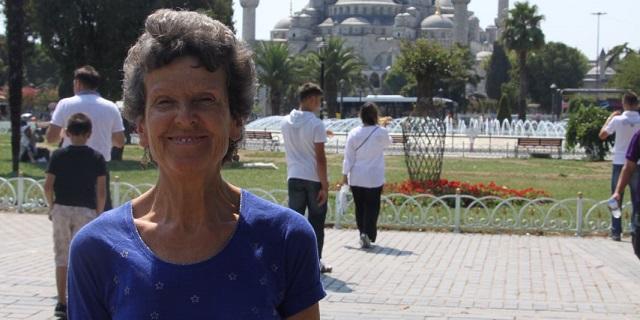 Paulette Navarro: una vida en ladino. II Parte…y adiós a Los Ángeles