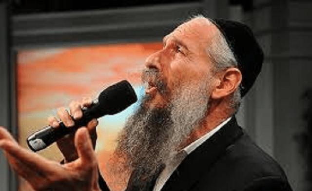 El pop ortodoxo de Mordechai ben David