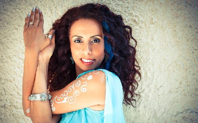 Shlomit Levi: la nueva promesa del canto judeo-yemenita