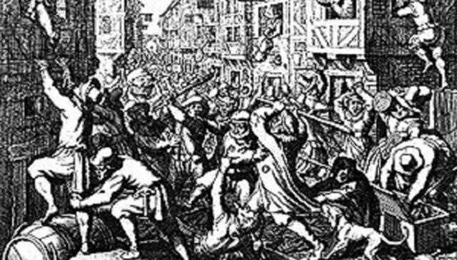 De un 9 a un 15 de julio en la historia de los sefardíes…