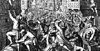 asalto 1391
