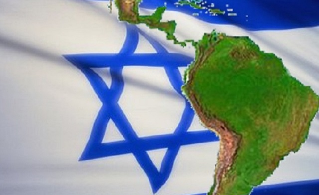Ser latino en Israel