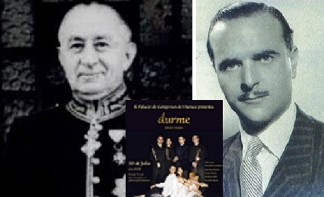 Un tributo musical a Sanz-Briz y Romero Radigales, con Ana Corellano