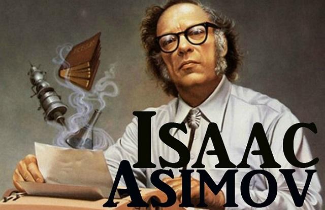 Entendiendo a Asimov, con Sarah Calo