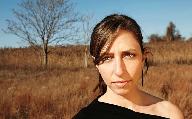 La melancolía de Clare Burson