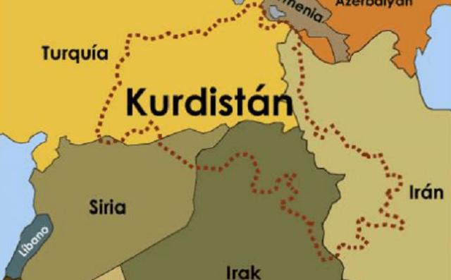 ¿Es el momento de un Kurdistán independiente?