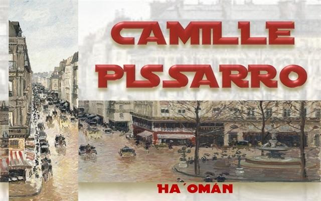 Camille Pissarro en Madrid: un impresionante proceso judicial
