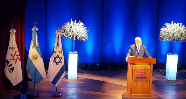 Netanyahu en Argentina: una visita histórica y un nuevo año, con Matías Szpigiel