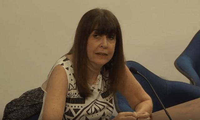 """""""Cervantes y la tradición judía"""" con Ruth Fine (Universidad ORT, Uruguay, 15/11/2016)"""