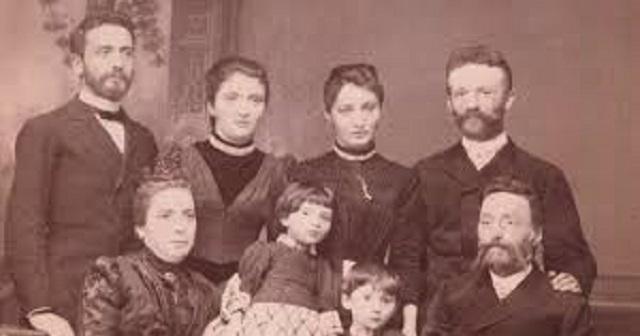 Memoria de los judíos polacos en cine, con Elzbieta Bortkiewicz