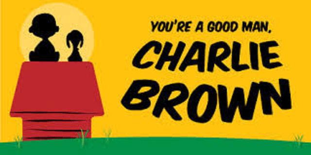 You're a good man, Charlie Brown (1ª parte)