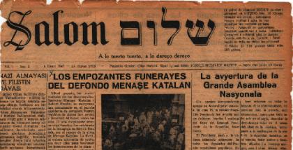 diario ladino