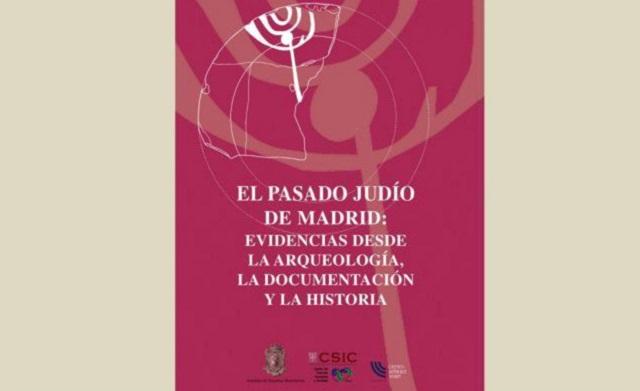 """""""El pasado judío de Madrid: evidencias desde la arqueología, la documentación y la historia"""", con Mª Teresa Fdez Talaya"""