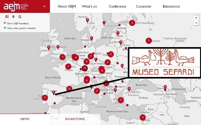 El Museo Sefardí de Toledo acoge la Conferencia Anual de los Museos Judíos Europeos