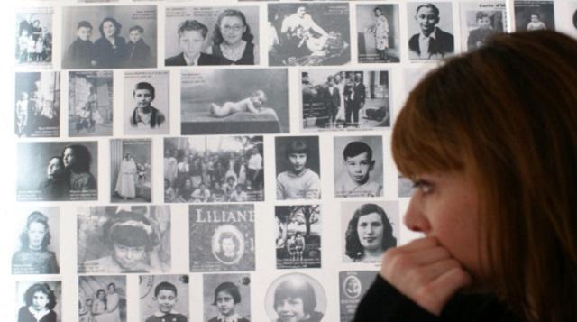 """""""Shoá: educación y memoria del Holocausto judío"""", con Eliana Rapp de Yad Vashem"""