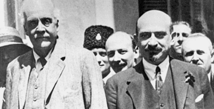 weizmann y balfour