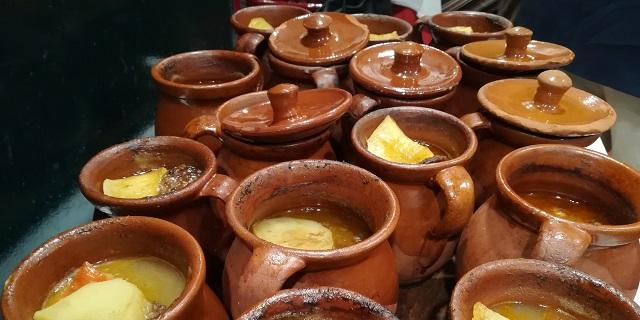 Cocido kosher en La Bola y más casher en España