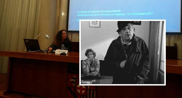 Las olvidadas memorias audiovisuales del juicio a Eichmann, con Liat Benhabib
