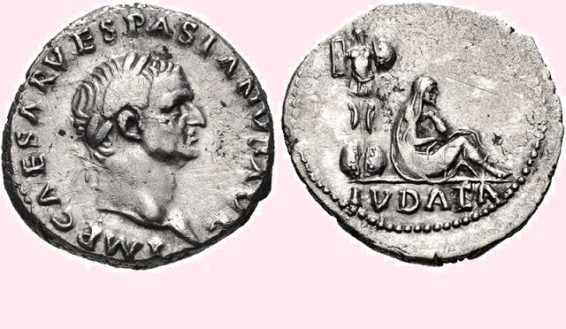 Nombres del período romano