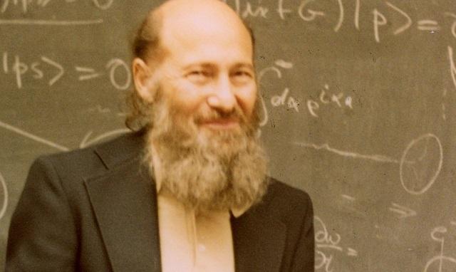 Matemáticas aplicadas y estudio de ondas con Joseph Bishop Keller
