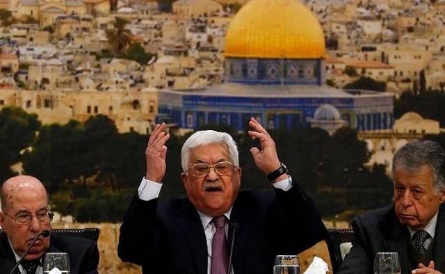 El contenido antisemita del discurso de Mahmud Abbas