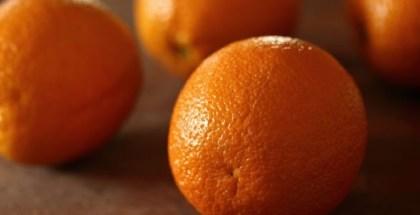 naranjas israelies