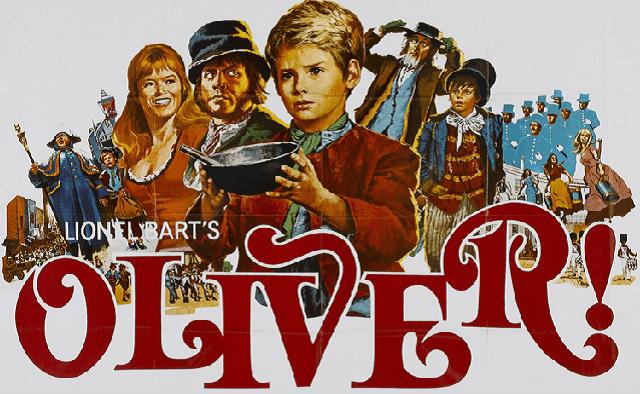 Oliver! (1ª parte)