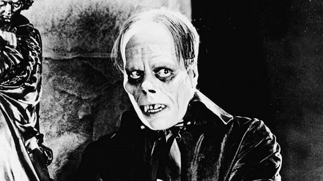 'El fantasma de la Ópera', producida por Carl Laemme (1925)