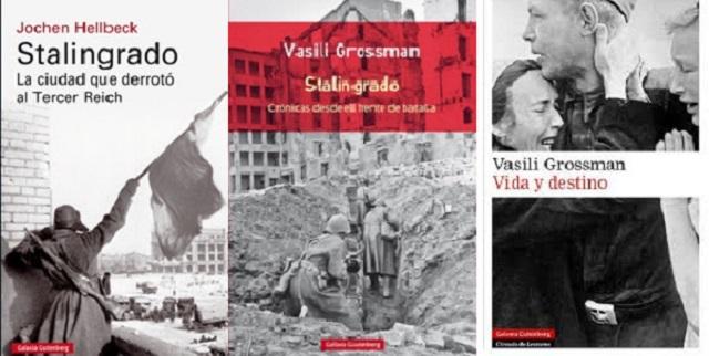 Stalingrado. Una crónica, un ensayo, una novela, con Joan Tarrida