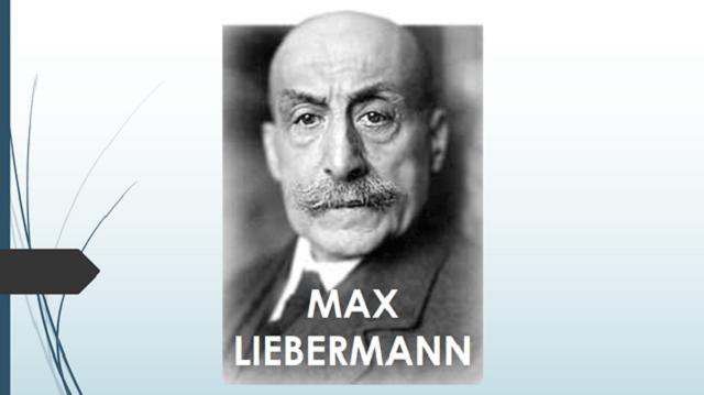 Max Liebermann, el pintor alemán más odiado