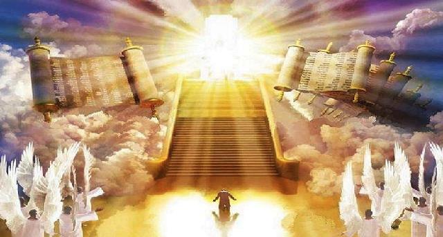 Tetzavé, o cómo gobierna Dios