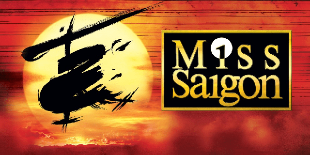 Miss Saigon (1ª parte)
