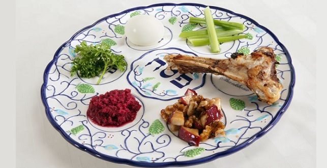 Passover: Some History, Stories and Recipes