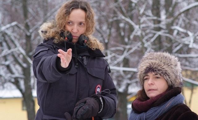 """""""La adopción"""", película y debate con Daniela Fejerman en el Día de la Mujer"""