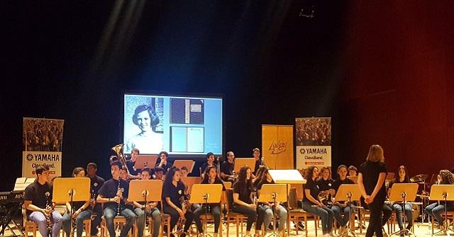 La habitación 28: música en la pedagogía de la Shoá, con Mª Viñas Jimeno