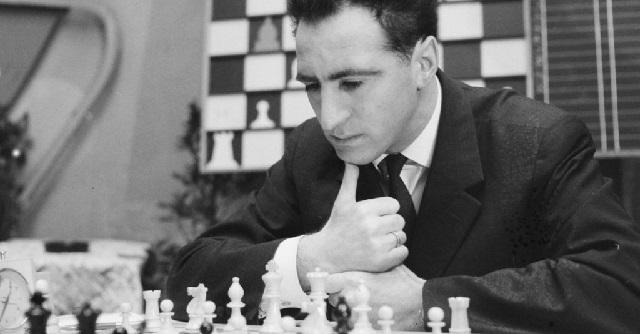 Lev A. Polugaevsky, la pasión del análisis