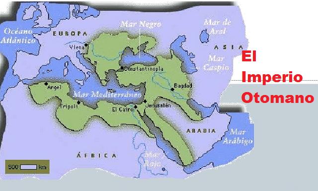 El Imperio Otomano y las minorías religiosas