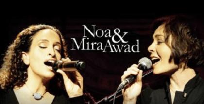 noa awad