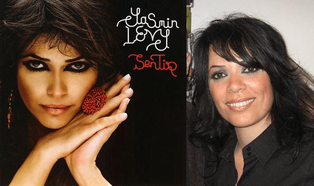 """Yasmin Levy nos presentó ella misma su trabajo discográfico, """"Sentir"""""""