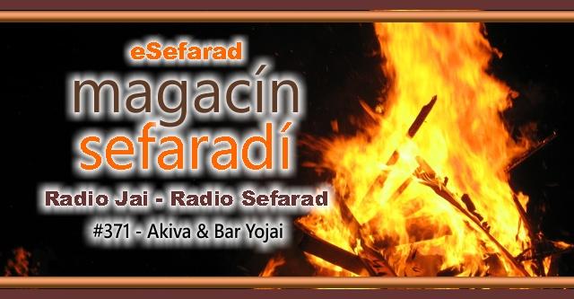Akiva y Bar Yojai
