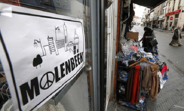 Molenbeek: incubadora de radicales yihadistas