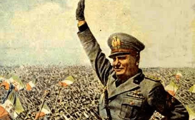 El surgimiento del fascismo italiano y su llegada al poder