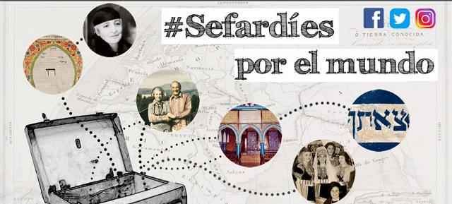 #SefardíesPorElMundo, en la Noche de los Museos del Sefardí de Toledo, con Carmen Álvarez